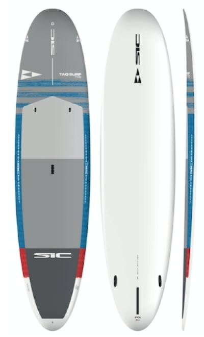 TAO SURF (AT) 10.6 & 11'6'' ART