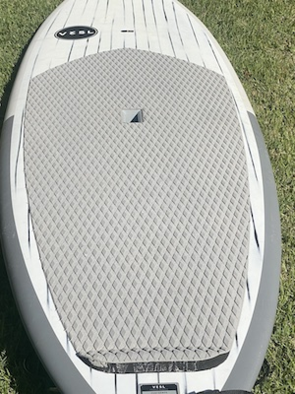 USED-Starboard  14x24.5 2018 All Star Carbon