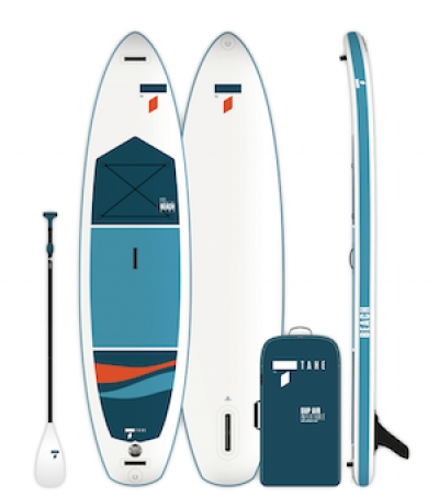 SIC Inflatable 10.6 and other sizes/Paddle, leash, bag and pump Included!