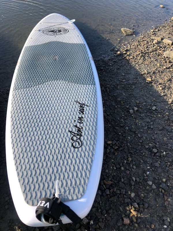 Used-10.6 x 32 Art In Surf  $600.00